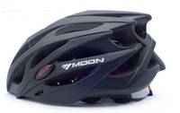 High quality Moon sport cycling helmet unisex road bicycle helmet light 21 vents hottest sale MTB helmet