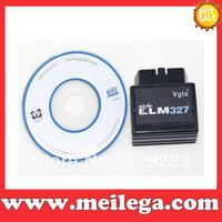 works on Android Torque ELM327 v1.5 ELM 327 Bluetooth OBD-II OBD2 Protocols Auto Diagnostic Tool free shipping