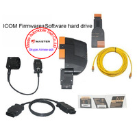 High quality ICOM Diagnostic tool ICOM ABC+ 2013 Software hard drive 320gb in stock for sale