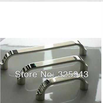 128mm Stainless Steel Handle Kitchen Cabinet Handles Door Furniture Drawer Pulls Knobs Furniture Hardware