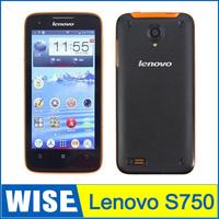 2013 4.5 Inch Lenovo S750  RUSSIAN  IPS Capacitive  Quad Core Dual Camera Android 4.2 1 GB RAM 4GB ROM/John
