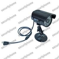 940nm SONY Effio-P CCD 700TVL Super WDR 48IR Night Vision CCTV Cameras Outdoor OSD Menu