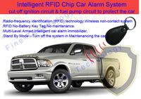 band new  smart key RFID key fob anti-theft 12Voltage transponder key immobiliser car alarm system