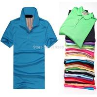 New 2015 Summer men casual t shirt camisetas masculinas blusas man t-shirt Size ( M-L-XL-XXL ) tops & tees for men