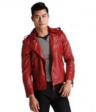 2014 Promotion men coat clothing down Jacket men jacket synthetic leather winter jacket men men outerwear jackets SV18 SV007662(China (Mainland))