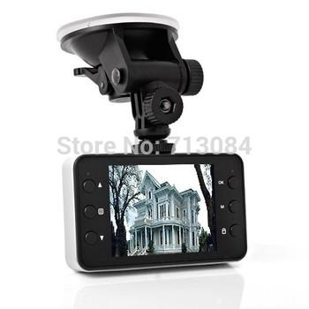 Original K6000 Car Camera HD 1080P 30fps Vehicle Video Recorder Dash Cam 2.4 TFT newest Novatek Chipset Car DVR