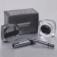 2014 No01 Beautiful cloud eyeliner shadow gel makeup cosmetic eye liner,free shipping