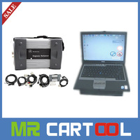 2014 Top rated  Professional Multi Languages mb star c3 with d-630 (11/2013)+Super Xentry Das Software With 500 GB Original HDD