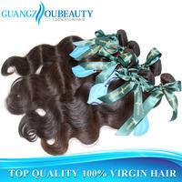 Top quality 6a unprocessed peruvian virgin hair body wave 3 & 4pcs lot, human hair weave wavy bundles queen hair free shipping