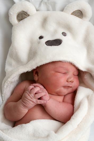 Baño De Regadera En Recien Nacido: de otoño e invierno en Mantas para Bebé de Bebés en AliExpresscom