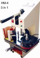 Heat Transfer/Press Machine,HM Printer,Print Mug,Plate,Cap,Nonwoven,Textile,Cotton,Terylene,Glass,Metal,Ceramic,Wood,L300*W300mm