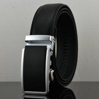 Men's Belts Genuine Leather Belt  Real Leather Belts for Men Versae Cintos Man Plus Size Designer Belts Cinturones4 Styles