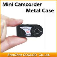 T8000 1080P Metal Hidden Mini Camcorders Thumb Mini DV Digital Camera Recorder Q5 HD DVR