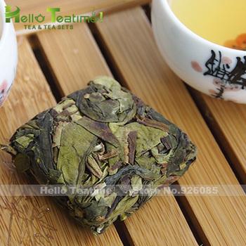 [HT!][Sharing]100g Fujian Zhangping shui xian narcissus green Oolong Wulong tea cha compression organic health  wu long teas