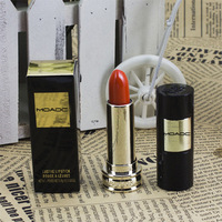free shipping,fashion front naked makeup lip stick bullet, make up lipstick Color randomization