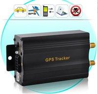 VEHICLE Car GPS Tracker TK103 Specially Made for Car Auto Tracker
