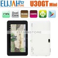 Cube U30GT Mini RK3066 Dual Core tablet pc 7'' IPS Capacitive 1GB RAM 16GB Dual Camera 2.0MP HDMI Android 4.0 u30gtm