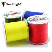 Poseidon Brand Super Strong Japanese 300m Multifilament PE Material Braided Fishing Line 6 8 10 20 30 40 50 60 70 80 100LB