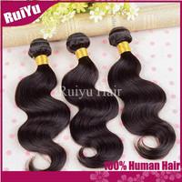 RY hair:Grade 5A brazilian virgin hair body wave 3/4 pcs lot cheap brazilian body wave ,best brazilian hair human hair extension