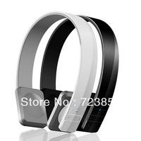 Bluetooth Stereo Headphones Wireless Headset HandsFree Earphones&Headphones for Iphone Ipod Microphone MP3 Player Drop Shipping