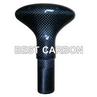 High quality Carbon fiber handle for SUP paddle, Carbon fiber accessories,Carbon fiber handgrip,palm
