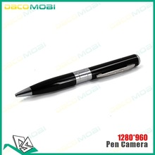 hidden camera pen promotion