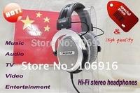 Hot %Original Genuine Takstar /T&S hi2050 Hi-Fi Stereo Headphones Open Dynamic Music Headset & Earphone For PC Audio In Stock