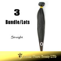 Free Shiping 10''~34'' 3Bundle/Lots Straight Queen Weave Cuticle Aligned 5A Grade Brazilian Virgin Hair