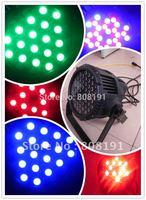 New 54x3w waterproof led par light, led par can