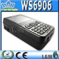 """DHL  5pcs /lot Original Satlink WS6906 3.5"""" DVB-S FTA satellite finder ws6906 digital sat finder meter Free Shipping"""