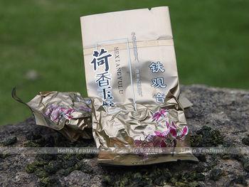 2014 New Tieguanyin 1725 tea Oolong 100g,premium Anxi Ti guan yin slimming green teas,organic fragrance tikuanyin wulong cha