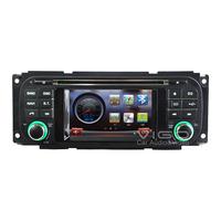 Car Stereo GPS Navigation for Chrysler PT Cruiser Sebring Concorde Radio RDS DVD Player Multimedia Headunit Sat Nav Autoradio