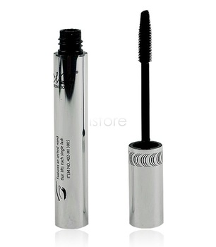 2014 New arrival brand Eye Mascara Makeup Long Eyelash Silicone Brush curving lengthening colossal mascara Waterproof Black