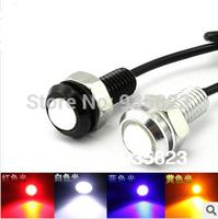 10pcs1.8CM 9W Car 7000K 500-Lumen Waterproof light source LED Daytime Running light /Parking (DC12V) Brake light Tail Light
