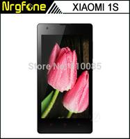 Original XIAOMI Red Rice 1S 4.7 inch Redmi Quad Core Qualcomm Xiaomi Hongmi 1S Mobile Phone 3G WCDMA  1GB RAM 8GB ROM Dual SIM