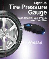 1PC 000-100bar Digital Electric LCD Tire Pressure Gauge Tester PSI KPA Bar tire repair measurement SL-703129
