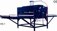 Heat Transfer/Press Machine,HS Printer,Print Fabric,Nonwoven,Textile,Cotton,Nylon,Terylene,Glass,Metal,Ceramic,Wood,L1000*W800mm
