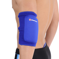 Hot Sale Promotion Colour Sponge Anticollision Elbow Pads Support Guard Basketball kawei 0612 Sports Safety Athletic