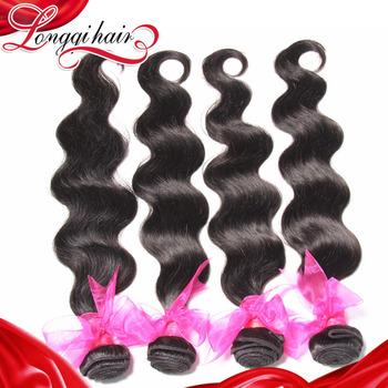 Free Shipping 4pcs Lot Mixed Length Cheap Body Wave Malaysian Virgin Hair Extensions, Wholesale Raw Virgin Human Hair Weaves
