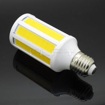 Free Shipping,12W E27 LED Corn Bulb 12W Bulb COB Corn E14/E27/B22 AC110/220V COB Manufacturer 5PCS/Lot