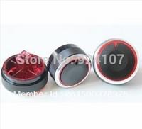 Car Air Conditioning heat control Switch knob for Hyundai Verna