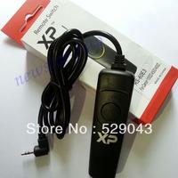 Remote Control Shutter Release Cord Cable for Canon 70D 700D 100D 650D 60D 60Da 550D 600D 1100D 1000D Free shipping& Wholesale