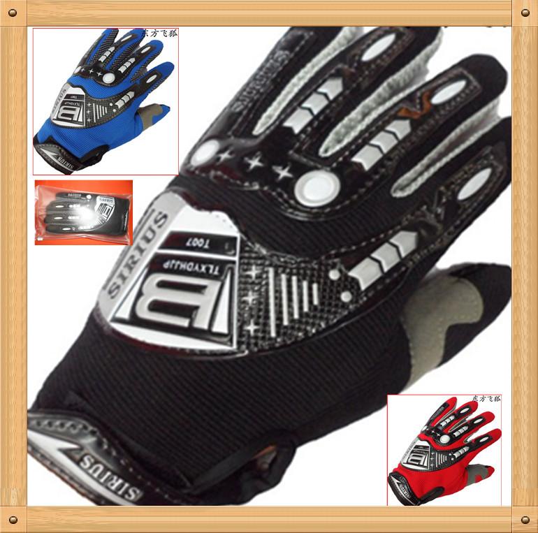 Перчатки для мотоциклистов C&C(CYCLES