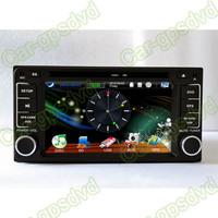 Car DVD for Toyota Land Cruiser 100 Prado 4Runner RunX audio video player+Free GPS map+Free camera+ Free shipping