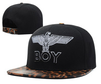 BOY London snapback men women hats fashion hip hop baseball caps for sale free shipping 2014 new style package with box