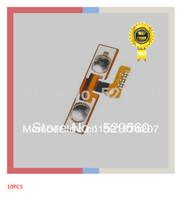 100% Original For Samsung I9100 Galaxy S2 Flex Cable,Volume Button Flex Cable Ribbon  Free shipping 10pcs