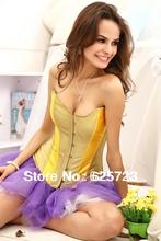 womens rc831 yellow
