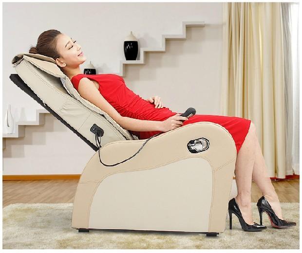 Versandkosten frei elektrische voll- massage stuhl massage sofa