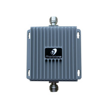 60dB 850/2100 WCDMA GSM Cell Phone Signal Booster Repeater Amplifier