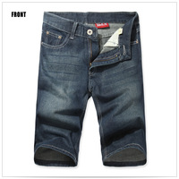 New summer fashion men's short jeans trousers,2013 TOP Fashion,men's pants(ss-15)